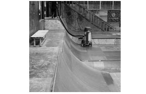 Скейт-парки с точки зрения архитектуры: 7 особенностей строения. Изображение № 11.