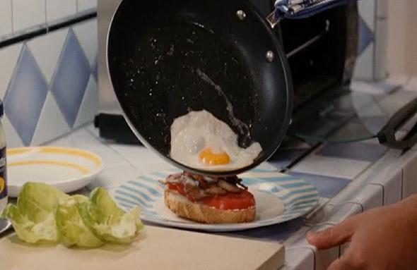 Кухонный прибор: 10 рецептов от киногероев. Изображение №12.