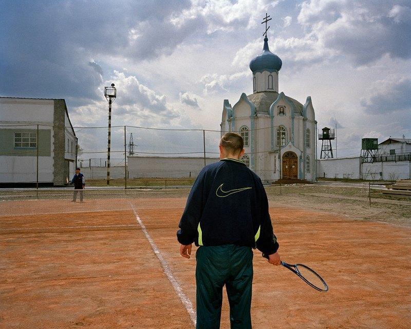 Как живут малолетние заключённые в сибирских колониях. Изображение № 10.