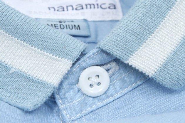 Японская марка Nanamica представила весеннюю коллекцию одежды. Изображение № 8.