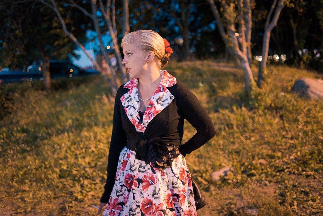 Как шведские поклонники рокабилли превратились в самостоятельную субкультуру. Изображение № 12.