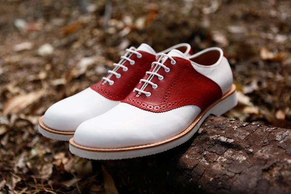 Изображение 2. Японская обувная компания Regal представила свою вторую линию.. Изображение № 3.
