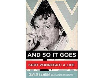 Первая официальная биография писателя Курта Воннегута. Изображение № 1.