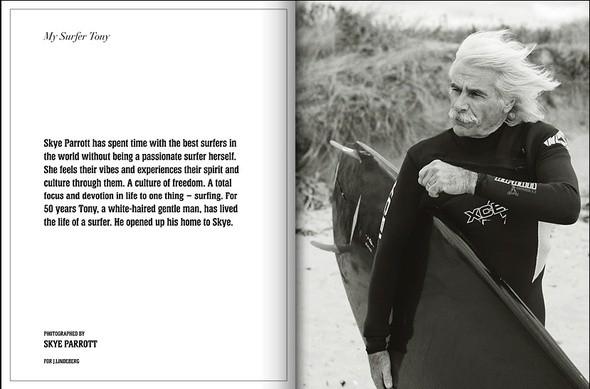 Изображение 2. Шведская марка J.Lindeberg выпустила свою новую книгу.. Изображение № 2.