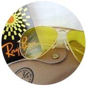 Находка недели: Очки Ray-Ban Kalichrome. Изображение № 5.