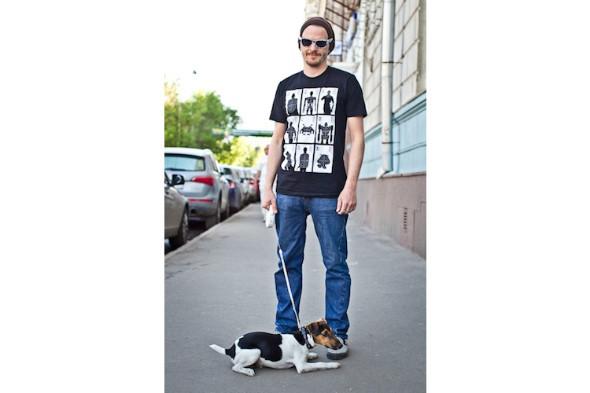 Джинсы: Volcom Jeans . Изображение № 21.