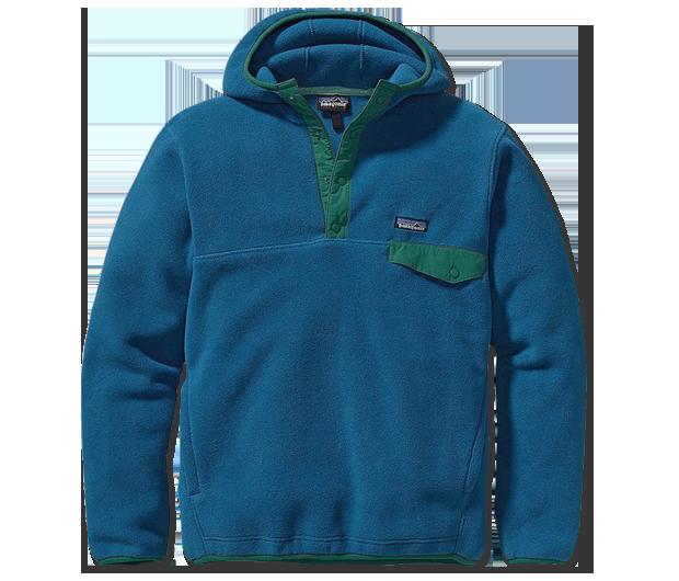 Аутдор: Технологичная одежда для альпинистов как новый тренд в мужской моде. Изображение № 33.
