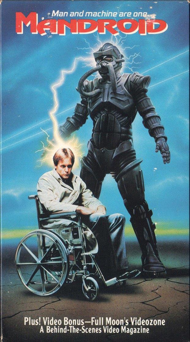VHS Cover Junkie: Tumblr-блог коллекционера обложек видеокассет . Изображение № 43.