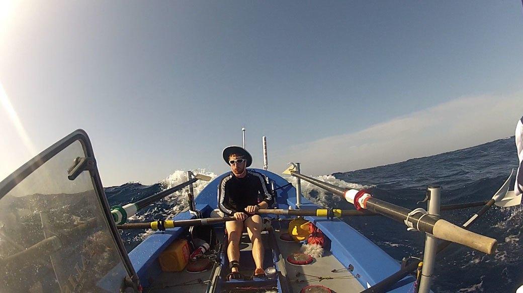 Как я выжил в шторме, пересекая Атлантику на лодке. Изображение № 5.