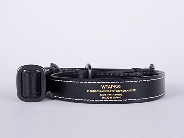 5 новых проектов японский марки Wtaps. Изображение № 23.