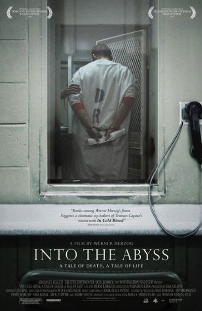 30 лучших постеров к фильмам 2011 года по версии сайта Flavorwire. Изображение № 7.