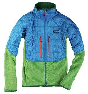Аутдор: Технологичная одежда для альпинистов как новый тренд в мужской моде. Изображение № 26.