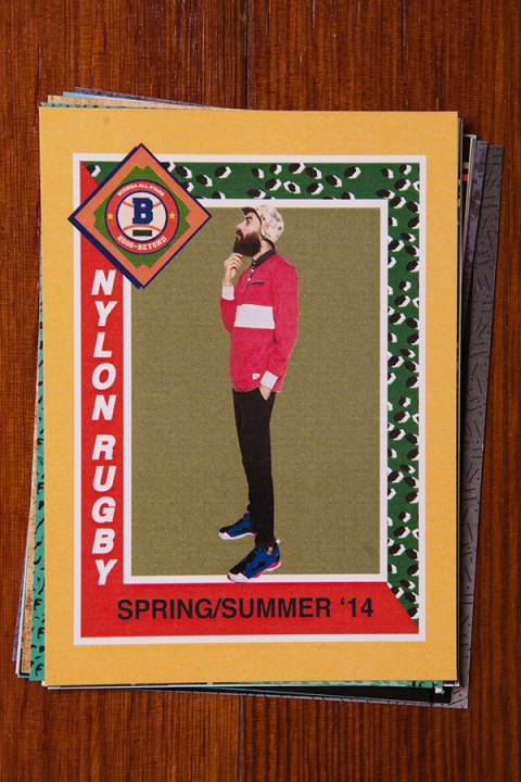 Американский ретейлер Bodega опубликовал лукбук весенне-летней коллекции. Изображение № 6.