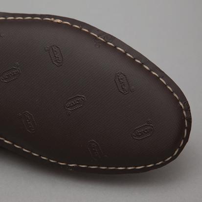 Американская марка Quoddy выпустила новую коллекцию мокасин. Изображение № 5.
