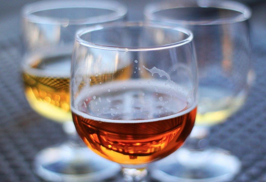 Как научиться разбираться в пиве: Гид для начинающих. Изображение № 11.