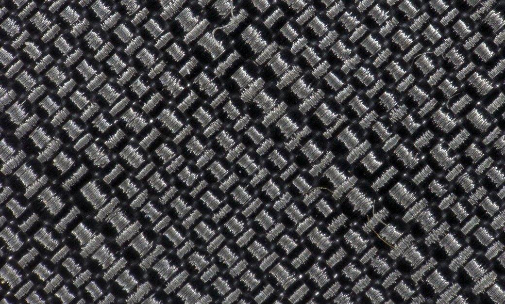 Как выглядят технологичные ткани под микроскопом. Изображение № 24.