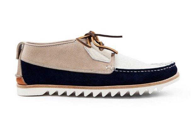 Французская марка Heschung выпустила весеннюю коллекцию обуви. Изображение № 6.