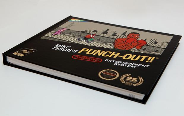 Вышла энциклопедия культовой игры Nintendo «Mike Tyson's Punch-Out!!» . Изображение № 6.