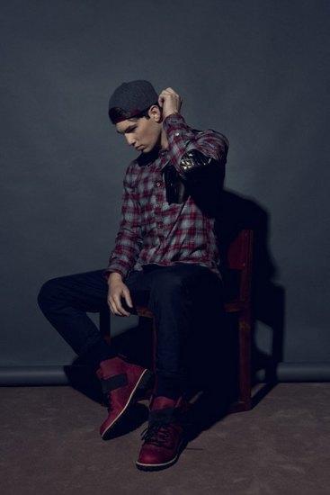 Рэпер Nas и сайт Grungy Gentleman запустили совместную линейку одежды. Изображение № 4.