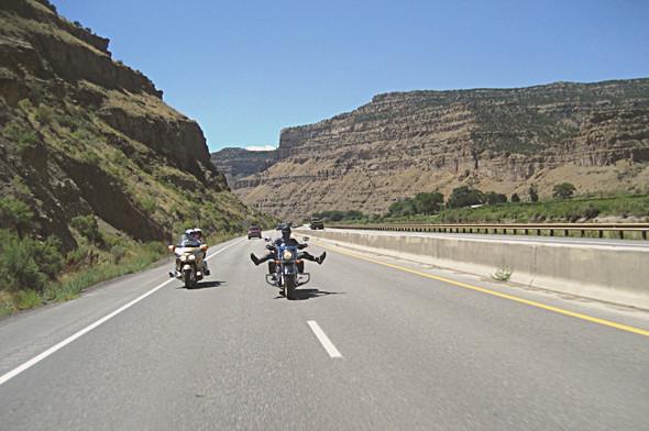 Как я путешествовал по Америке на мотоцикле. Изображение № 50.