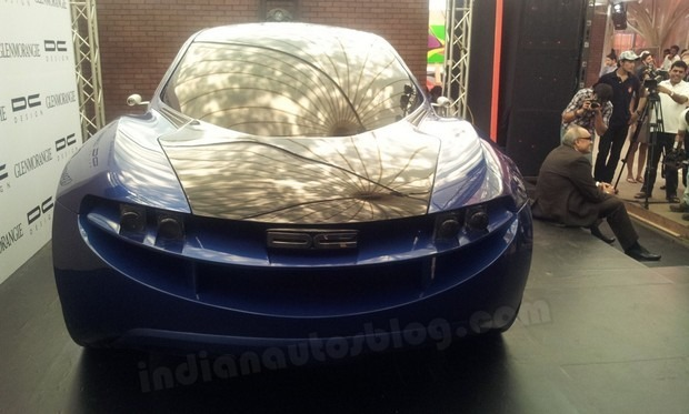 Индийцы разработали супервнедорожник Tornado. Изображение № 7.