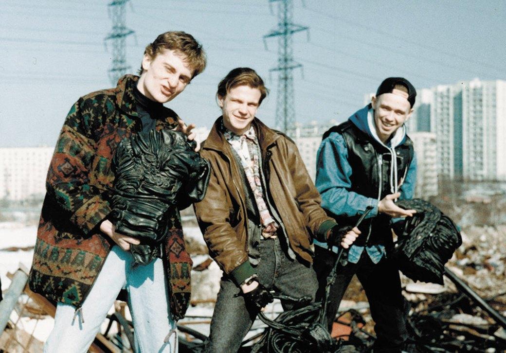 Как брейк-данс появился в Советском Союзе: Интервью с первыми советскими брейкерами. Изображение № 12.