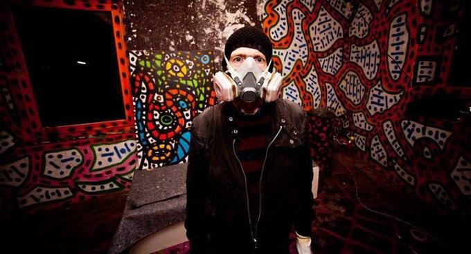 Каким мы запомним немецкого уличного художника Оза. Изображение № 2.