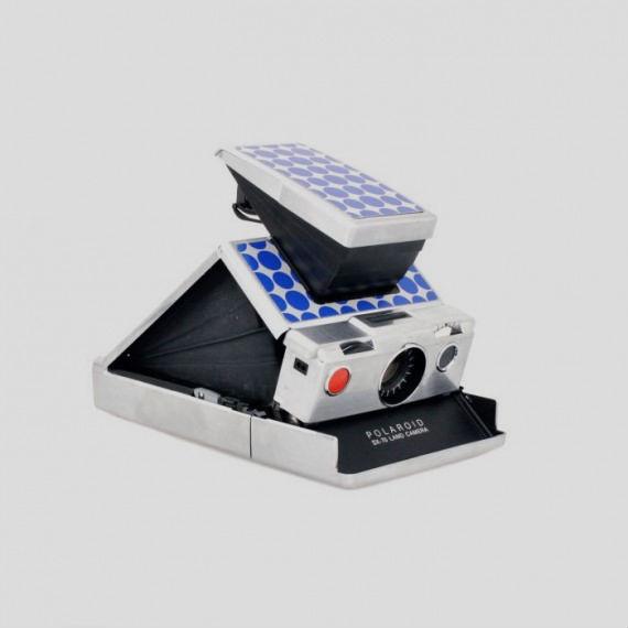 Новая модель фотоаппарата Polaroid. Изображение № 3.