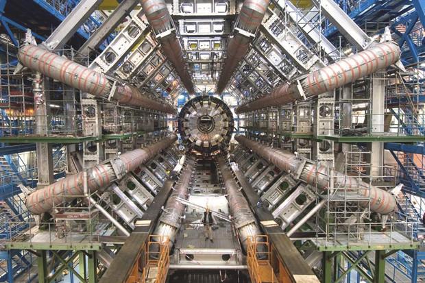 «Как я провел год на адронном коллайдере»: Дневник научного сотрудника ЦЕРНа. Изображение № 2.