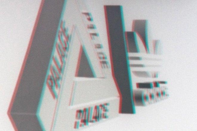 Palace и Adidas Originals откроют поп-ап-магазин в Нью-Йорке. Изображение № 1.