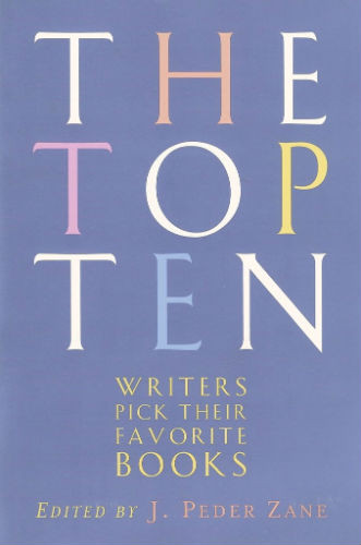 Писатели Британии и Америки выбрали лучшие книги за два столетия. Изображение № 1.