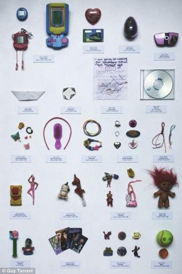 Лондонский учитель показал коллекцию конфискованного у школьников оружия за 30 лет. Изображение № 12.