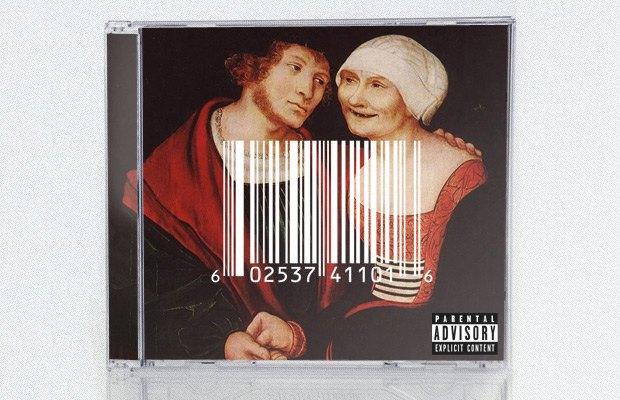 Художник перерисовал обложки рэп-альбомов в стиле живописи Ренессанса. Изображение № 13.