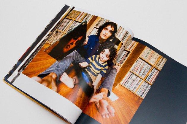 В США выйдет книга о коллекционерах винила. Изображение № 3.
