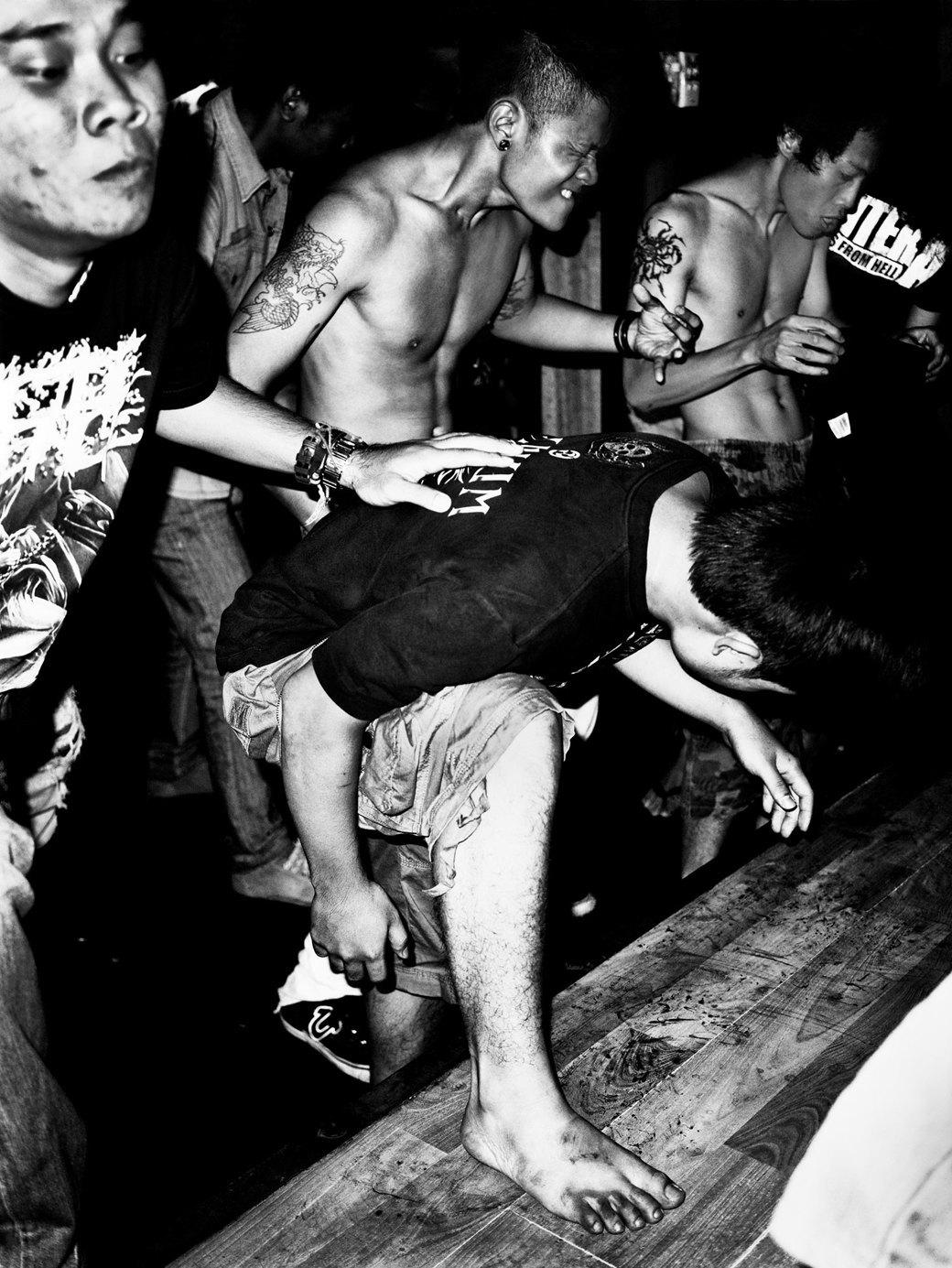 Азиатский андеграунд: Панк, грайндкор и экстремальный метал по-вьетнамски . Изображение № 2.