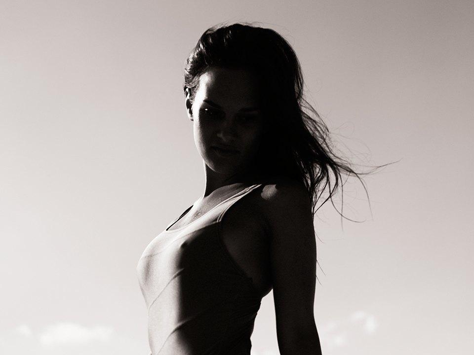 Девушки FURFUR: Саша. Изображение № 17.