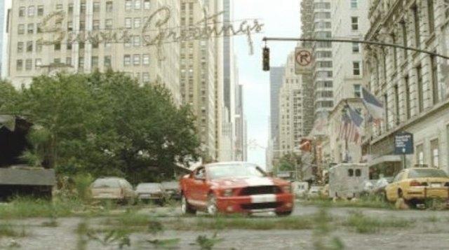 Ford Mustang: как бюджетный маслкар стал символом американского автопрома. Изображение № 24.