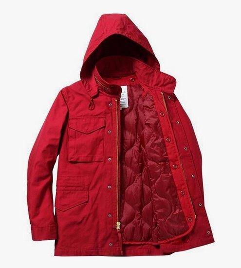 Supreme выпустили коллекцию одежды с работами Жан-Мишеля Баския. Изображение № 9.