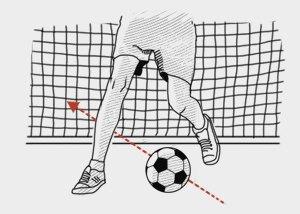 «На воротах – кто успеет»: Философия дворового футбола. Изображение № 4.