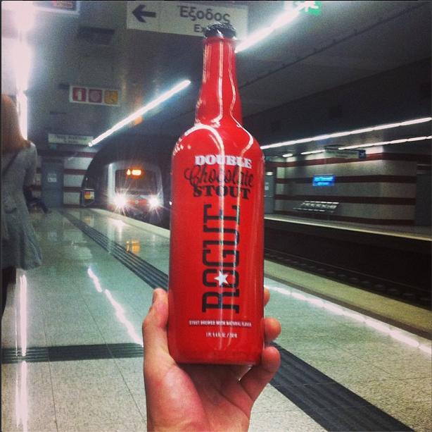 10 сортов крафтового пива: Рекомендует автор пивного блога Veryhealthy. Изображение № 9.