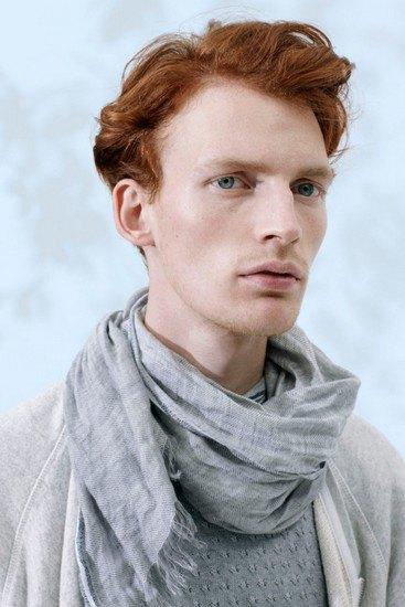 Марка Norse Projects опубликовала лукбук весенней коллекции одежды. Изображение № 7.