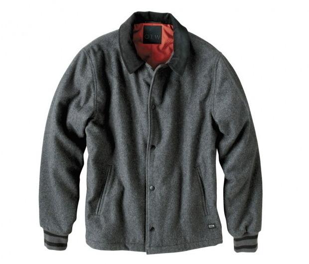 Марка Vans представила зимнюю коллекцию одежды своей линейки OTW. Изображение № 2.