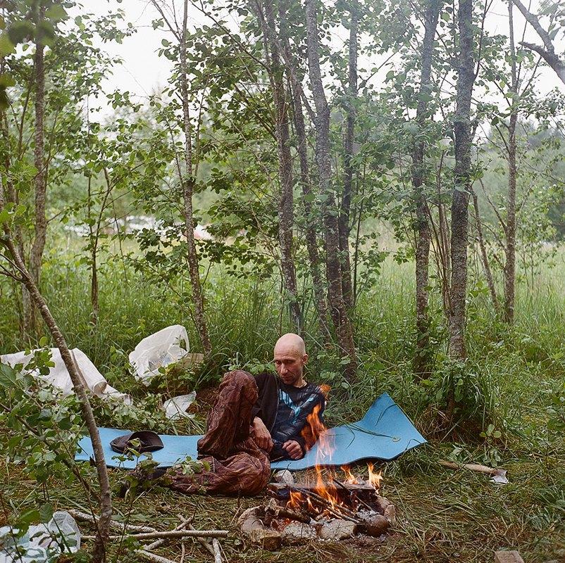 Экофестиваль «Тримурти»: Психоделическое путешествие в тверское полесье. Изображение № 7.