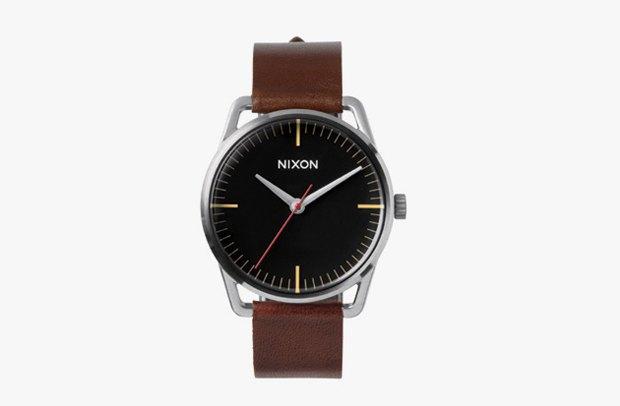 Марка Nixon выпустила новую коллекцию часов. Изображение № 2.