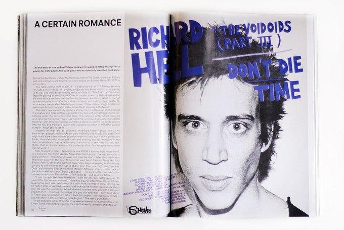 Роспечать: 15 журналов о мужском стиле, которые можно купить в Москве. Изображение № 15.