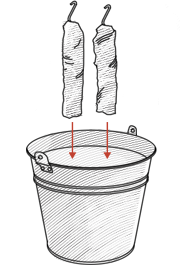 Совет: Как хранить мясо в походных условиях. Изображение № 3.