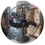 Находка недели: Вентилятор Fresh'nd Aire. Изображение № 2.