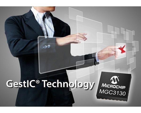 Американская компания разработала технологию распознавания 3D-жестов. Изображение № 4.