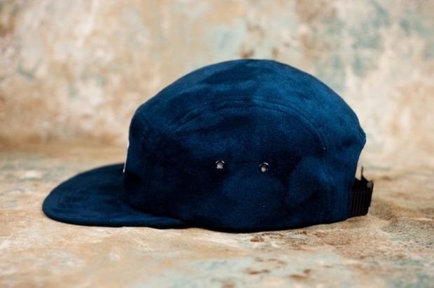 Датская марка Norse Projects представила новую коллекцию кепок. Изображение № 12.