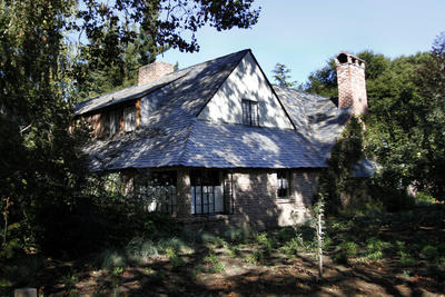 Грабитель случайно обворовал последний дом Стива Джобса. Изображение № 1.